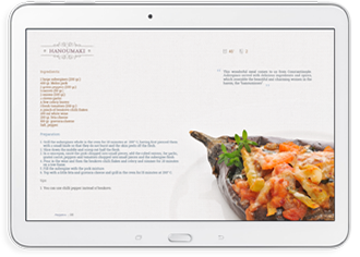 We, Mediterranean Cuisine - Download your FREE copy of our eBook